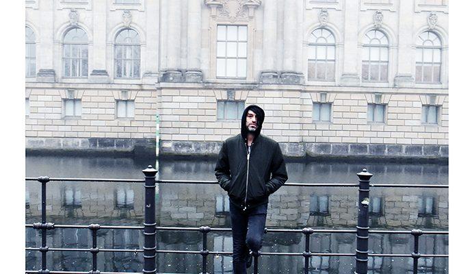 Erol Alkan for Splendid Berlin