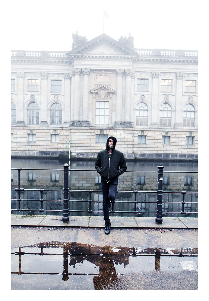Erol Alkan for Splendid Berlin