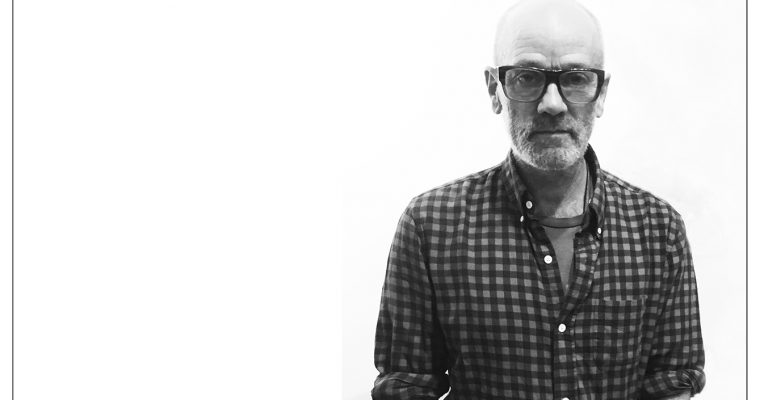 Arts & Books with Michael Stipe in Berlin
