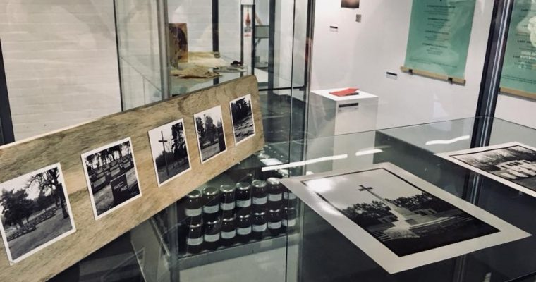 'Acquisition' Show at Manchester School of Art