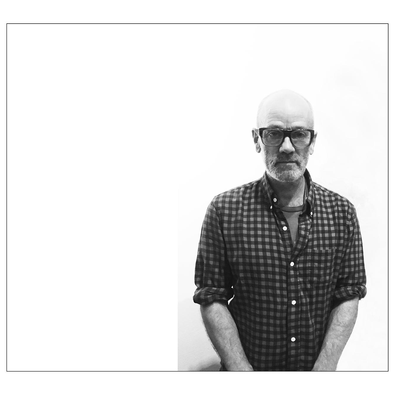 Arts & Books with Michael Stipe in Berlin